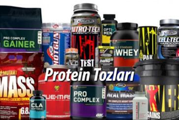 Protein Tozları Çeşitleri ve Kullanım Önerileri