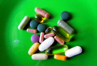 Yanlış Supplement Kullanımı