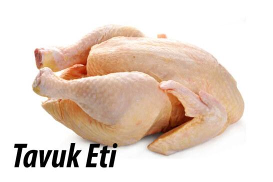 Tavuk Eti