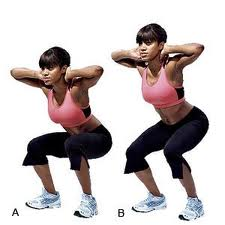 yarım-squat