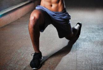 Bacak Antrenmanlarında Dikkat Edilmesi Gereken Unsurlar