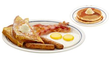 Sabah Kahvaltı İçin Pratik Bir Çözüm