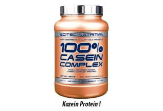 Casein Proteini