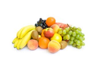 Meyvelerin Vücut Geliştirme İçin Etkileri
