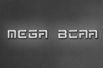 Mega BCAA Yöntemi