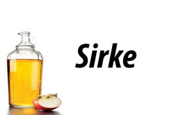 Sirke!!!
