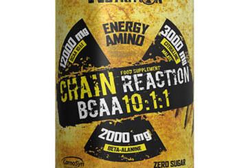 Nuclear Nutiriton Chian Bcaa 400 Gram İncelemesi ve Yorumları