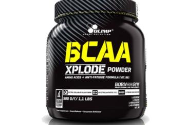 Olimp BCAA Xplode 500 Gram Ne İşe Yarar? Yorumlar ve İçeriği Nasıldır?