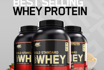 Optimum Gold Standard Whey Protein Tozu Nasıl?