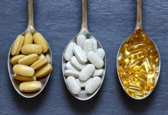 Protein Tozunun BCAA İle Birlikte Kullanımı