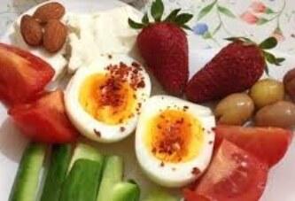 Kas Geliştirme İçin En İyi 3 Kahvaltı Seçeneği
