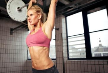 Vücut Geliştirmenin 10 Etkili Yolu