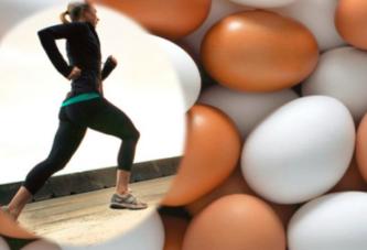 Yumurtanın Protein Besin Değerleri Ve Faydaları