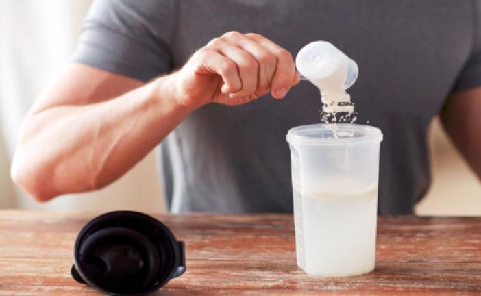 Protein Tozu Almak Sağlığa Zararlı Mı ?