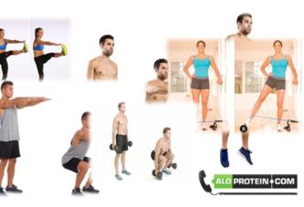 Bacak Eritme Hareketleri Nasıl Yapılır?
