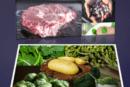 Protein Değeri Yüksek Sebze ve Meyveler
