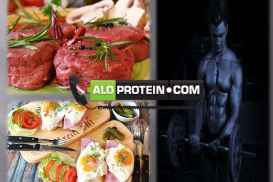 Günlük Protein İhtiyacı