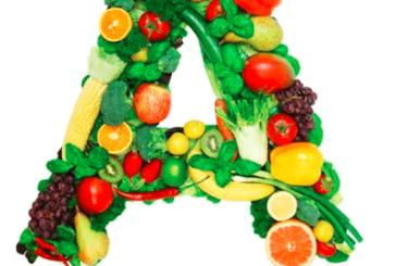 A Vitamini Hakkında Tüm Bilgiler