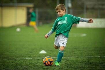 Spora Başlama Yaşı Kaçtır?