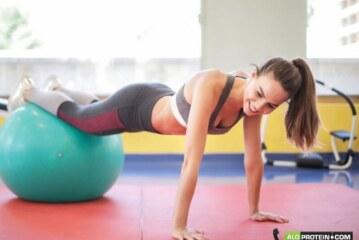 Pilates İle Sıkı Bir Vücuda Kavuşmanın Sırları