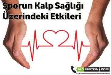 Sporun Kalp Sağlığı Üzerindeki Etkileri