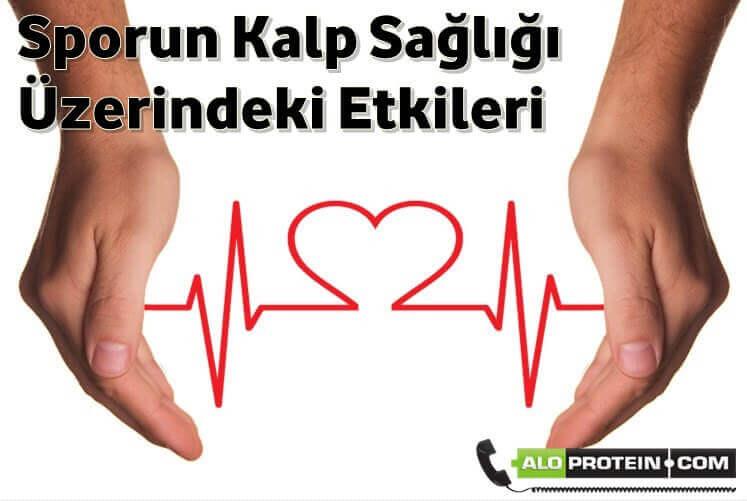 Spor ve Kalp Sağlığı