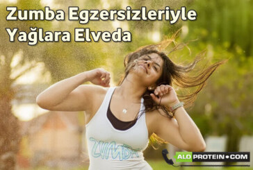 Zumba Egzersizleri ile Yağlara Elveda
