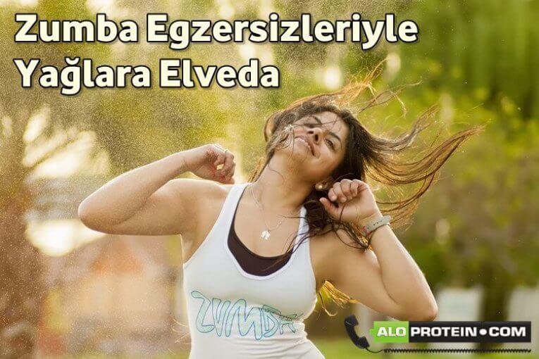 Zumba Egzersizleri